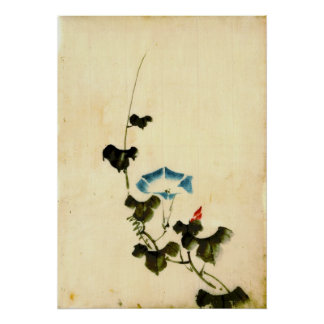 Vid azul 1840 de la correhuela poster