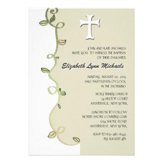 Vid de la invitación religiosa de la fe