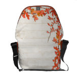 Vid del otoño bolsas messenger