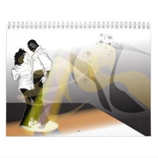 Vida 2012 calendario de pared