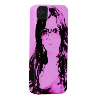 VIDA! Accessories Blackberry Bold Cover