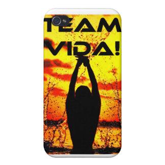 VIDA! Accessories iPhone 4/4S Cases