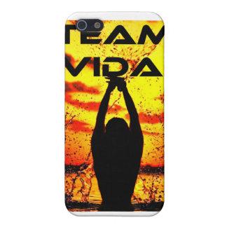 VIDA! Accessories iPhone 5 Case