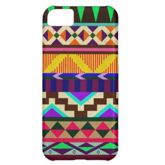 Vida azteca funda para iPhone 5C