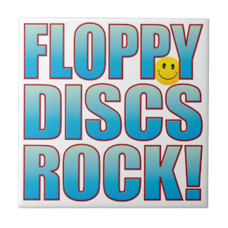 Vida B de los discos blandos Azulejo Cuadrado Pequeño