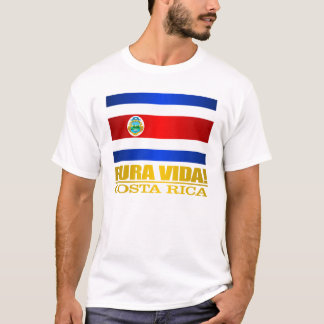 Vida! Costa Rica T-Shirt