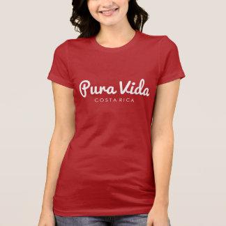 Vida Costa Rica t-shirt