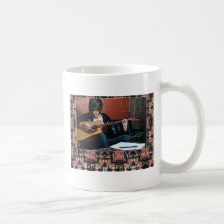 Vida creativa taza de café
