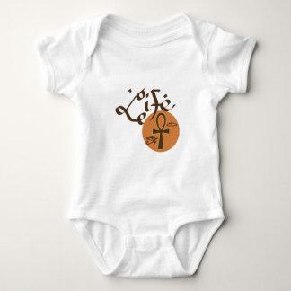 Vida de Ankh Body Para Bebé