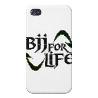 Vida de BJJ 4 iPhone 4/4S Carcasa