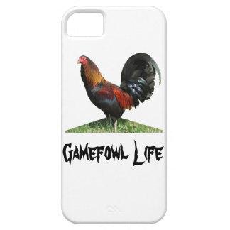 Vida de Gamefowl - caso del iPhone 5 iPhone 5 Coberturas