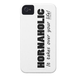 Vida de Hornaholic Case-Mate iPhone 4 Coberturas