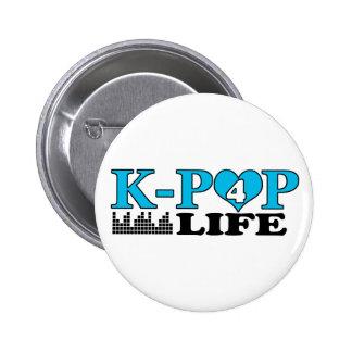 VIDA DE K-POP 4 PIN