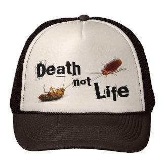 Vida de la muerte no gorro