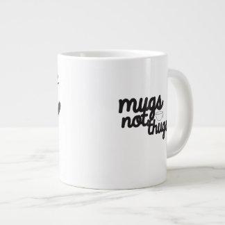 Vida de la taza durante vida del gamberro taza grande