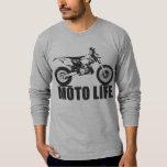Vida de Moto Playera