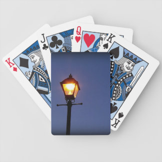 Vida de noche cartas de juego