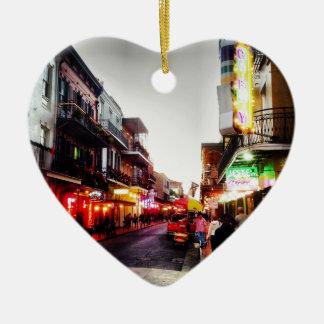 vida de noche de image jpg New Orleans Ornamento Para Reyes Magos