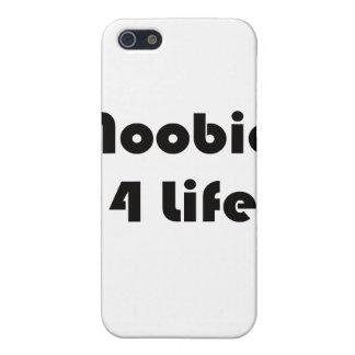 ¡Vida de Noobie 4! iPhone 5 Coberturas