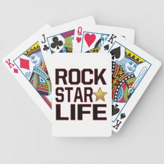 Vida de Rockstar Barajas