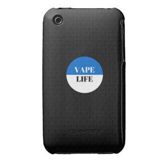 Vida de Vape iPhone 3 Case-Mate Protector