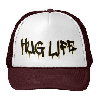 Vida del abrazo - gorra