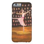 Vida del ballet funda para iPhone 6 barely there