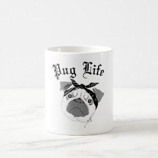 ¡Vida del barro amasado! Tazas