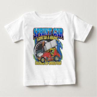 Vida del coche de Sprint Camisas