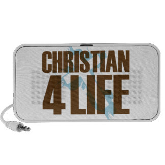 Vida del cristiano 4 portátil altavoz