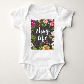 Vida del gamberro body para bebé