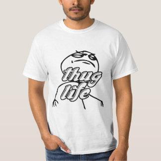 Vida del gamberro camisas