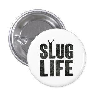Vida del gamberro de la vida de la barra pin redondo 2,5 cm