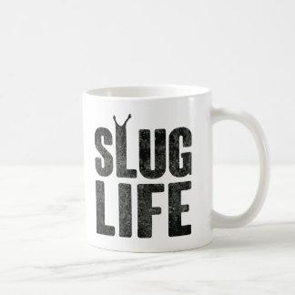 Vida del gamberro de la vida de la barra taza