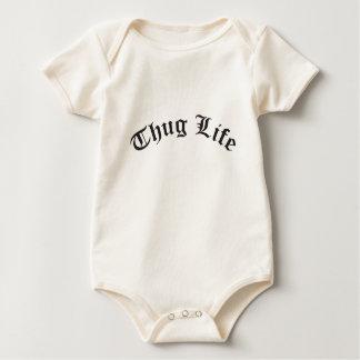 VIDA del GAMBERRO para los bebés Body Para Bebé