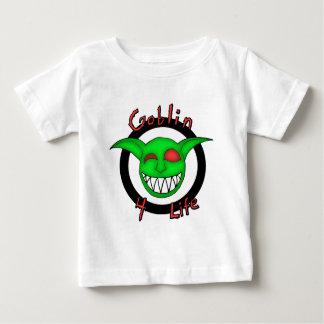 Vida del Goblin 4 Camiseta