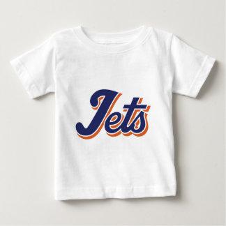 Vida del jet playera de bebé
