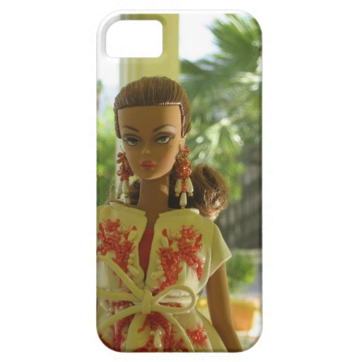 Vida del Palm Springs iPhone 5 Case-Mate Cobertura