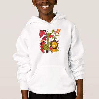 Sudaderas con capucha para niños con miles de diseños