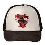 Vida del tractor gorra