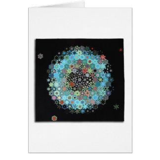 """""""Vida, el universo, y todo"""" tarjeta de"""