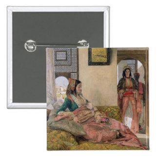 Vida en el harem, El Cairo Pin