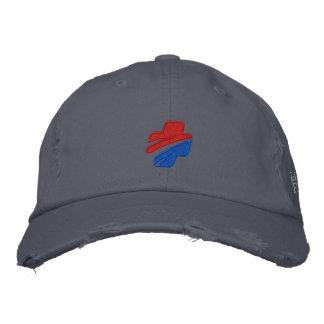 Vida en la universidad del utopista del casquillo  gorras bordadas