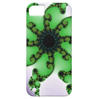 Vida floreciente iPhone 5 cárcasas