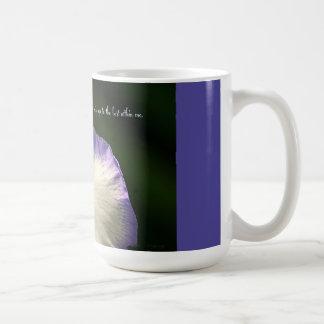 Vida hasta el mejor… taza