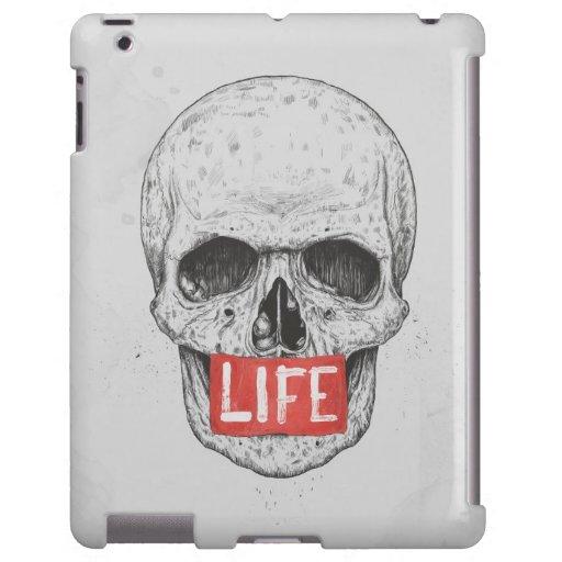 Vida II Funda Para iPad