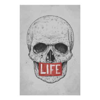 Vida II Poster