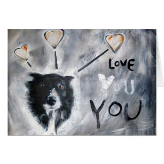 Vida Love Card