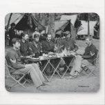 Vida Mousepad de la guerra civil Tapete De Raton