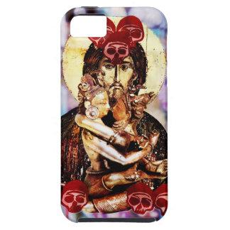 Vida/muerte/resurrección iPhone 5 Carcasa